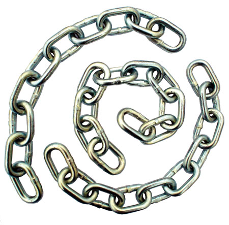 Zinc-Chain