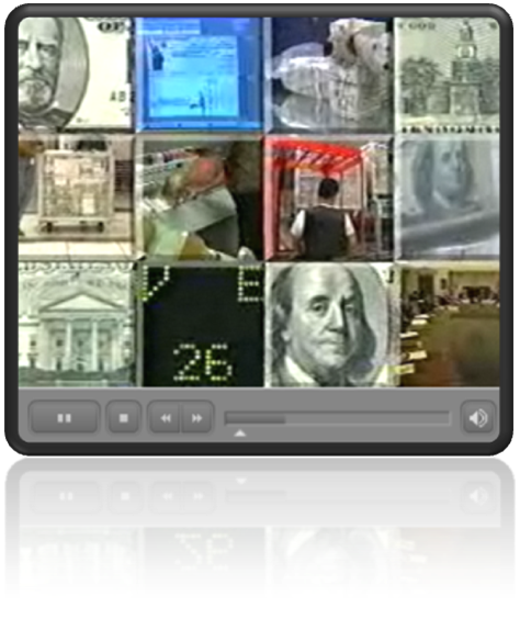 Federal reserve video