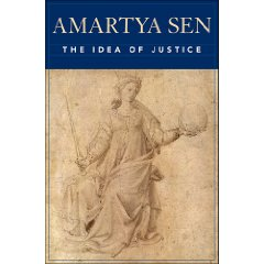 Sen Book Idea of Justice