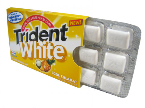Tridentwhite