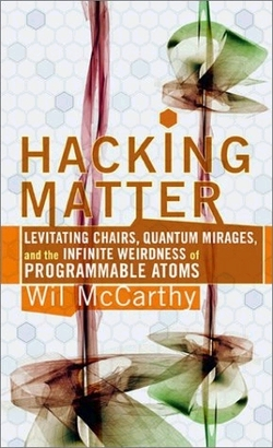 Hackingmatter