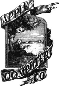 Apple_first_logo